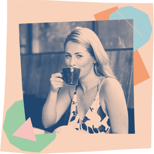 The efficiency hub experts team - Amie Finlayson - Instagram Expert