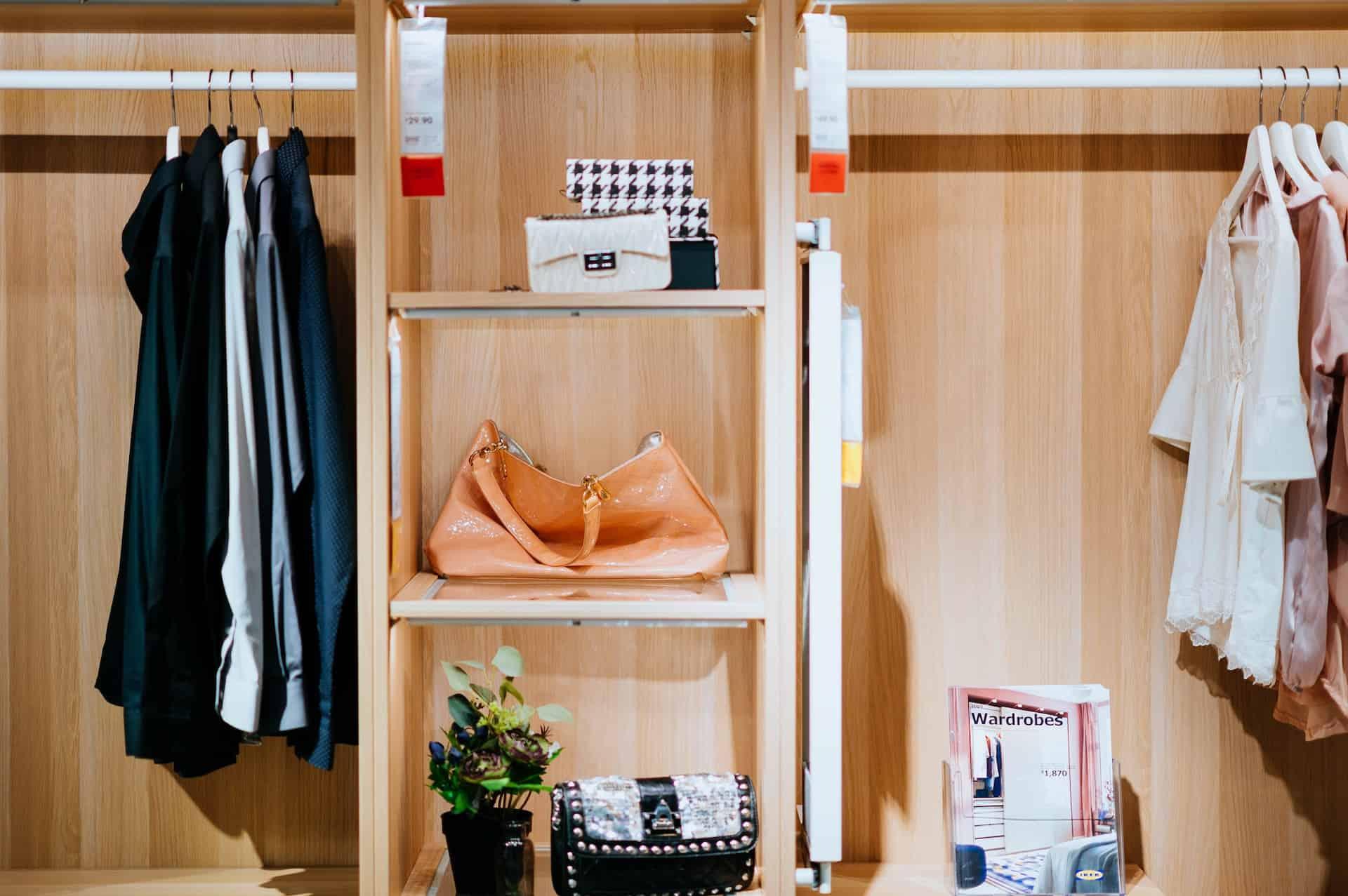 efficiency hub retail store setup